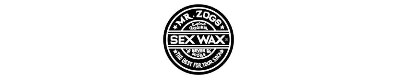 Shop sexwax