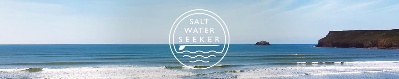 Shop salt water seeker