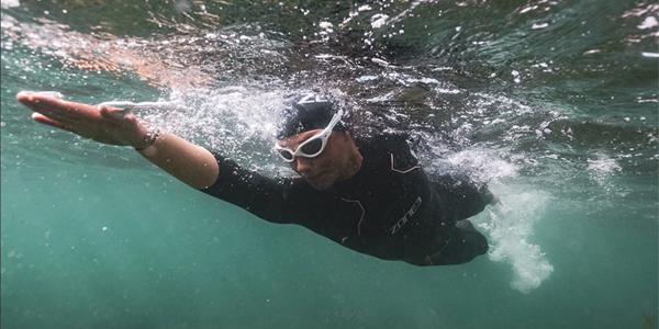 Shop Open water swiming
