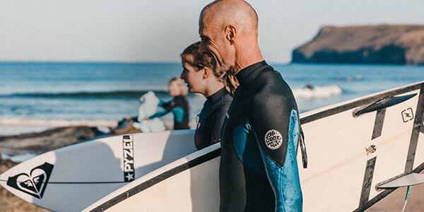 Shop Winter wetsuits