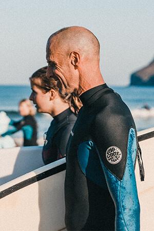 Shop wetsuits