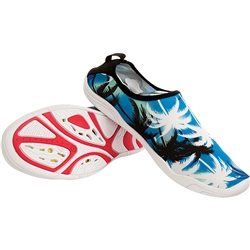 Alder Aqua Soul Shoes - Palm