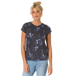 Animal Ayiti Top - Blue