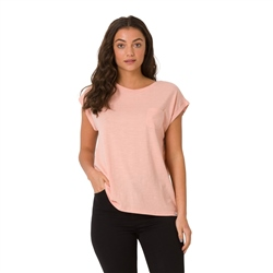 Animal Nautic Top - Pink