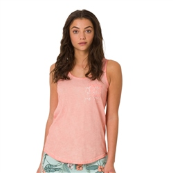 Animal Smoothie Vest - Pink