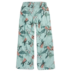 Animal Beaching Trousers - Blue