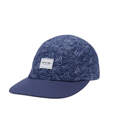 Animal Breezer Cap - Nautical Blue