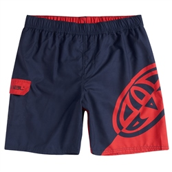 Animal Blawa Boardshorts  - Dark Navy