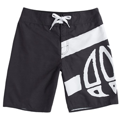 Animal Paulo Boardshorts - Black