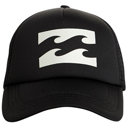 Billabong Trucker Cap - Black