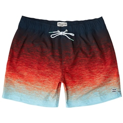 Billabong Tripper Stretch Laybacks Boardshorts - Mint