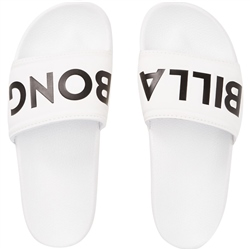 Billabong Legacy Sandals - White
