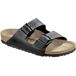 Birkenstock Arizona BF Sandals - Black