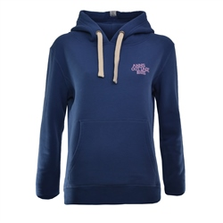 Born by the Sea Corp Hoody - Navy