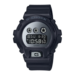 Casio G Shock Watch - Grey & Black