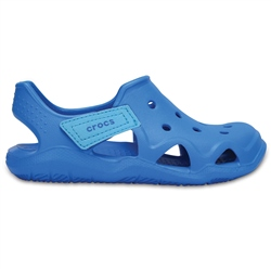 Crocs Swiftwater Wave Sandals - Ocean