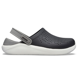 Crocs LiteRide Clogs - Black