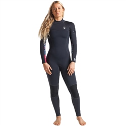 C-Skins Solace 3/2mm Wetsuit - Multi