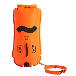 C-Skins SR Buoy Drybag - Orange