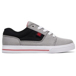 DC Shoes Tonik TX Shoes - Black & Red