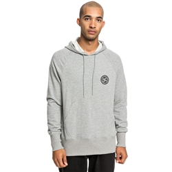 DC Shoes Belham Hoody - Grey