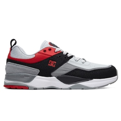 DC Shoes E.Tribeka Shoes - Black & Red