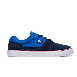DC Shoes Tonik Shoes - Navy & Royal