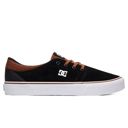 DC Shoes Trase SD Shoes - Black & Brown