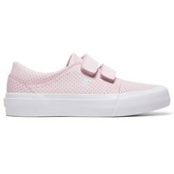 DC Shoes Trase V SE Shoes - Pink