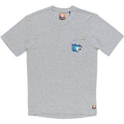 Element Hoffman T-Shirt - Grey