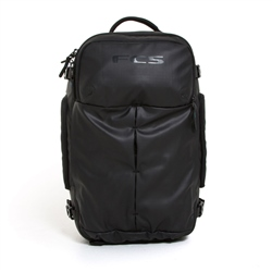 FCS Mission Backpack - Black