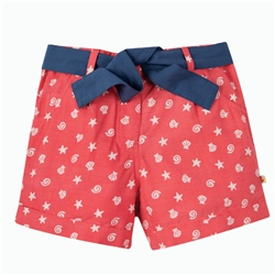 Frugi Seren Shorts - Shell