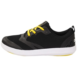 Gul Hydro Aqua Shoes - Black & Yellow