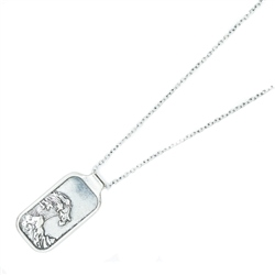 Classics77 Kaido Necklace - Silver