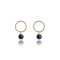 Joma Jewellery Dream Earrings - Gold