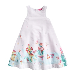 Joules Bunty Dress - Fairy