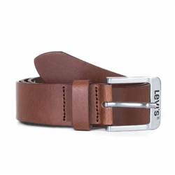 Levi's Free Leather Belt - Brown