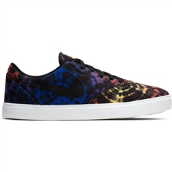 Nike SB Suede Tie Dye Shoes - Multi