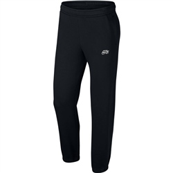 Nike SB Icon Joggers - Black & White