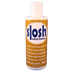 Northcore Slosh Wetsuit Wash 118ml - Assorted