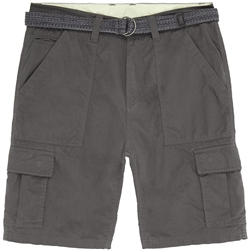 O'Neill Beach Break Walkshorts - Asphalt