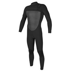 O'Neill O'Riginal 3/2mm Wetsuit - Black (2019)