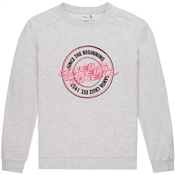 O'Neill Essentials Logo Sweatshirt - White