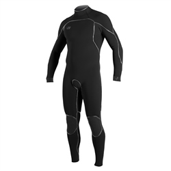 O'Neill Psycho 1 4/3mm Wetsuit - Black