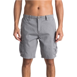 Quiksilver Crucial Battle Walkshorts - Shade