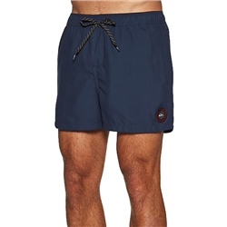 Quiksilver Everyday Volley Shorts - Navy Blazer