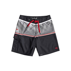 Quiksilver Everyday Divison 16 Boardshorts - Black