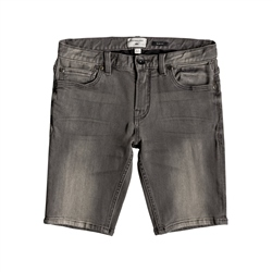 Quiksilver Distortion Walkshorts - Stone Grey