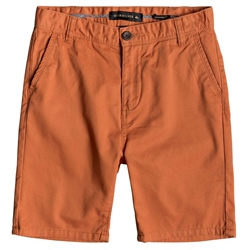 Quiksilver Everyday Walkshorts - Orange