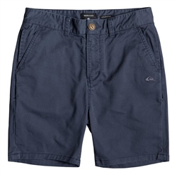 Quiksilver Krandy Chino Walkshorts - Blue